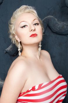 PinUp by AgnaDevi