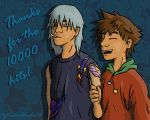 KH Ice Cream - 10000 Views by tythecooldude06
