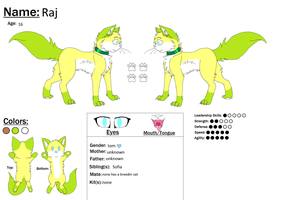 Raj ref [opin rp and breedabul ] by Tal-the-cat