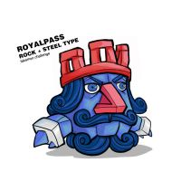 Royalpass