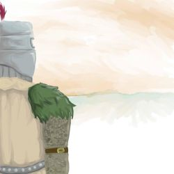 Solaire by leodude74