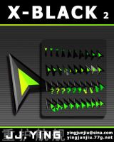 X-BLACK_2 by GrynayS