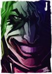 Joker by Nezart