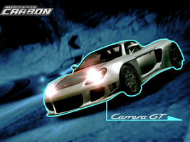 Need For Speed Carbon 1 by insidelane