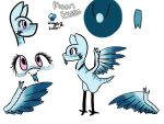 MoonStone ( Aproved! ) by CamieWolfie