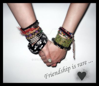 Friendship.. by Evil1302