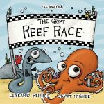 The Great Reef Race by stuartmcghee
