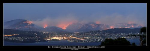 Rivers of Fire by eehan