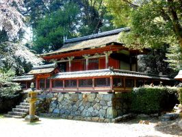 Trip to Daigo by MColling