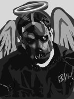 Request-Paul Gray by ARandomUserl-l