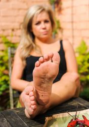 Magda Soles by MTL3