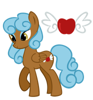 Contest Entry - Miss Feathersong by Angelkitty17