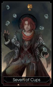 Ardyn Tarot by Wingless-sselgniW