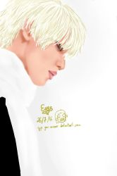 Lee Taemin by type-your-answer