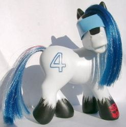 Custom MLP: Jazz by songbird21