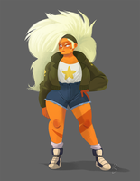 Casual Jasper by NickSwift