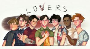The Losers by SaltyPeachy
