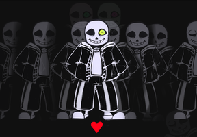 You're Gonna Have A Bad Time by IncubusPhanto