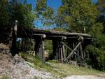 BlackCreekParkBridge2 by ecfield