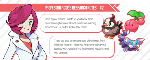 Research Notes #2 by zerudez