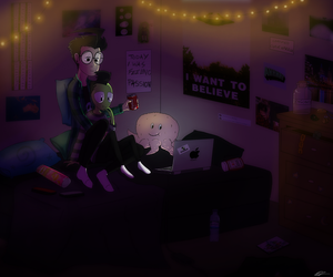 Our Room by Asp3ll