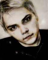 Gerard Way 5 by Welhotar
