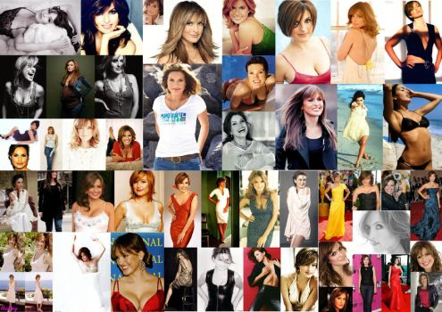 Mariska Collage 5 by MHfan11794