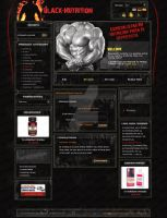 body builders by acelogix