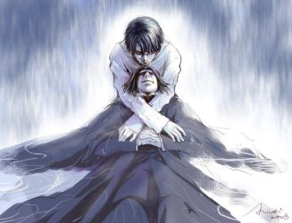 Snarry by woshibbdou