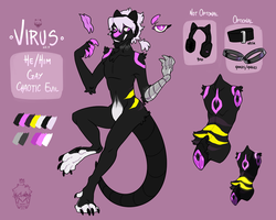 Virus ref new by Shiro-Daemon