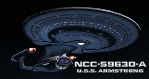 U.S.S. Armstrong NCC-59630-A by SpiderTrekfan616