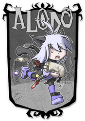 Alodo Mod for Don't Starve Together by Alodo
