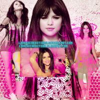 Blends de Selena Gomez by LovesickEditions