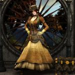 SteamPunk by anitalee