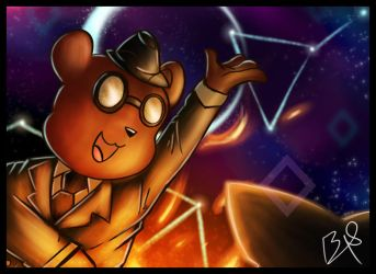 NITW Angus: Stories of the Sky by b1uewhirlwind