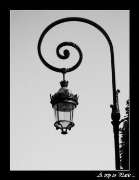 Hung light by Anonymous-Caribou