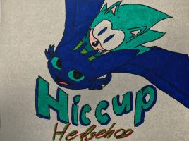 Now THAT is a Logo!! by Hiccup-Hedgehog18