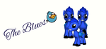 The Blues by Knockoutkisser
