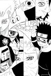 Obito Tribute by Yuncumber