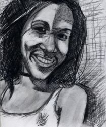 Charcoal by Rudstar