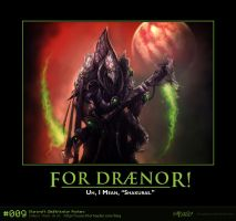 sc009 For Draenor Dark Templar by thenonhacker