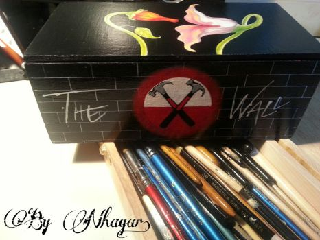 Another brick in the box 4. by nhagar