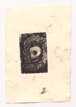 Intaglio plate 3 print 2 by AnimeLover01411
