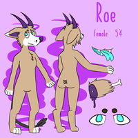 Roe Reference Commission by Ragged-Insomnia
