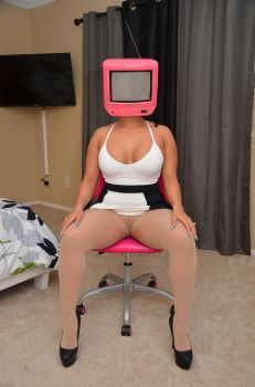 Tv Babe 55 by rgt