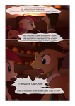 Recall the Time of No Return[Eng] - page 167 by GashibokA