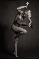and the merry love the fiddle by mickwag