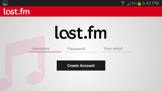 Last.fm Neu - Register Landscape by lordms12