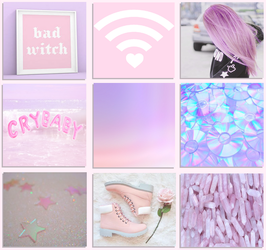Aesthetic Adoptable || CLOSED by AngelAdopts