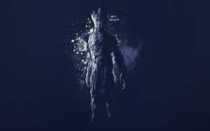 I am groot by byWizards